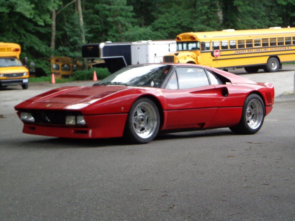288 Gto Body Kit For Ferrari 288 308 And 328 Models Ebay