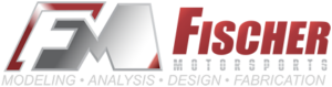Fischer Motorsports | MoTeC Engine Management Systems Logo