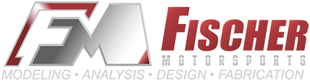 MoTeC Engine Management Systems | Fischer Motorsports Sticky Logo