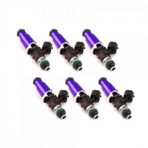 90-96 300ZX TT 14mm | ID2000 | Injector Dynamics | 2000.60.14.14.6
